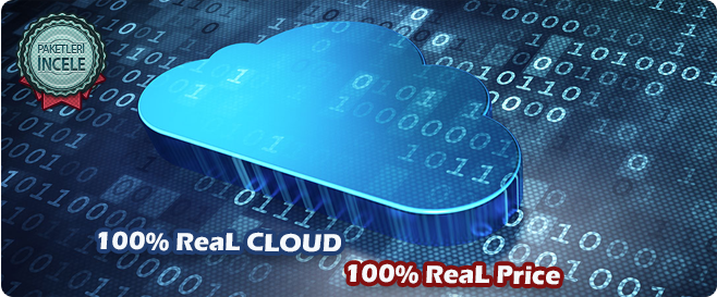 real cloud real price