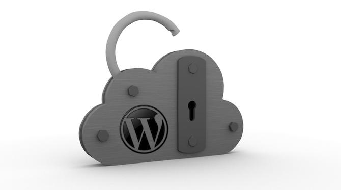 Wordpress Güvenlik